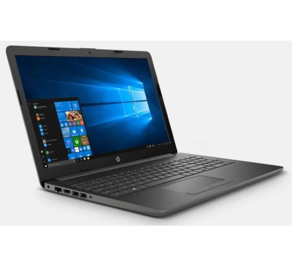 "HP 15-da0071ms | Intel Core i3-7100U (2.4 GHz) | 8 GB RAM | 1 TB HDD | 15.6"" Touchscreen"