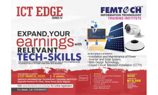 ICT EDGE