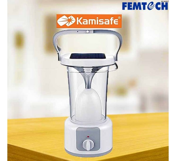 Kamisafe Rechargeable Lamp KM-7633U