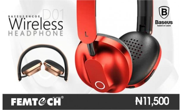 Baseus Encok Wireless Headphone D01