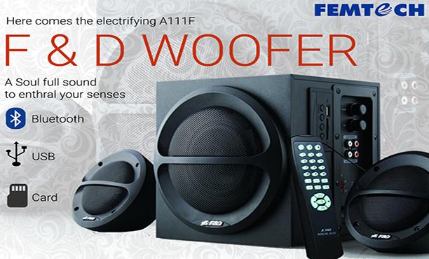 FND Woofer