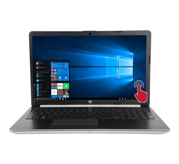 "HP 15-da0073ms Intel Core i5-7200U 2.5 GHz | 2TB | 8GB RAM| 15.6"" Touchscreen"