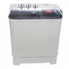 Binatone BWM-070B Semi-Automatic 7kg Washing Machine