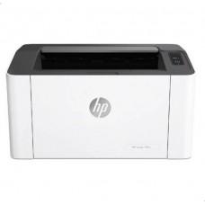 HP 107a Mono Laserjet Printer