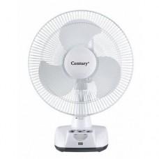 """12"""" Century Rechargeable Fan"""