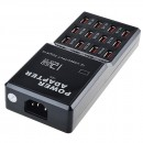 USB Charger WLX-858 12 Ports Fast 5V/12A Universal..