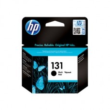 HP 131 Black Ink Cartridge