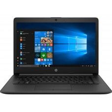 """HP 14 Intel Core i5 14"""" HD Laptop Core i5-10210U 8GB RAM, 1TB HDD, Win 10"""