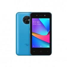 "Itel A14 Plus, 4.0"" Screen, 16GB ROM + 512MB RAM, Android 10, 2500mAh Battery, 3G Smartphone"