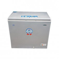 Haier Thermocool Chest Freezer 150L (HTF-150HAS) Silver