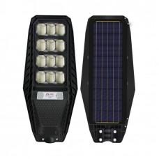 Sunmate SMS All-in-one 150W Solar Street Light (12-eyes)