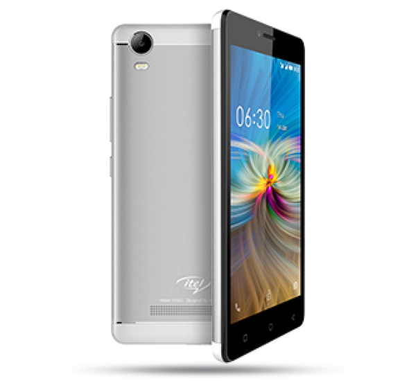Itel it1551 Metal Smartphone