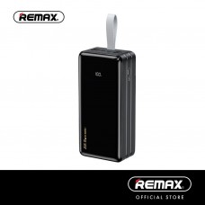 Remax RPP-173 Hunergy Series 60000mAh Fast Charging Power bank Output 2A 4 USB Ports Micro-USB Type-C Input