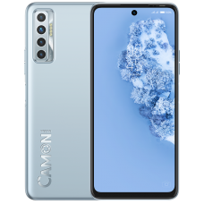 "Tecno Camon 17P 6.8"" FHD, 6GB RAM + 128GB ROM, Android 11, 5000mAh 18W Fast Charge, 4G"