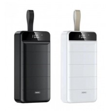 Remax RPP-185 50000mAh LEADER SERIES 2.1A Fast Charging Power Bank with 4 Outputs & 3 Inputs