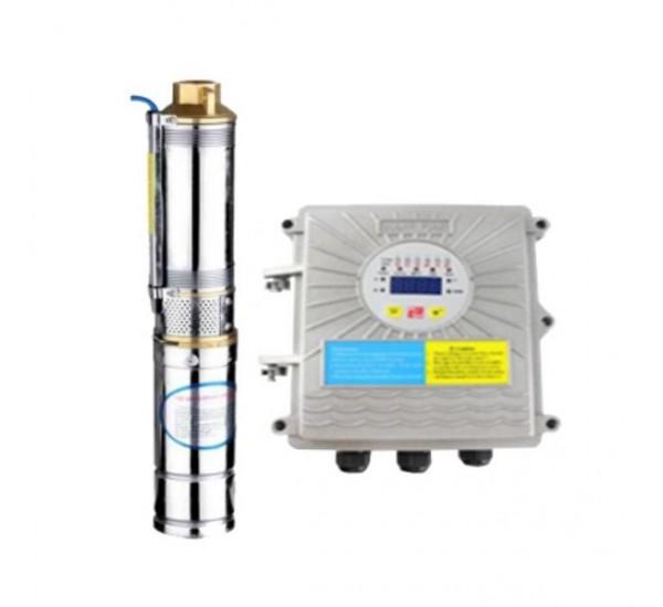 1 HP / 48V Solar Water Pump
