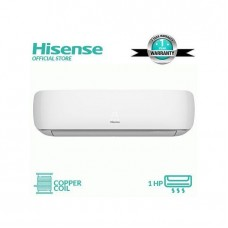 Hisense 1HP Split Air Conditioner Copper