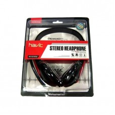 Havit HV-H2105D Stereo Headset Headphone