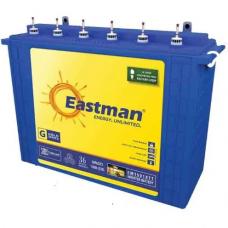 Eastman 220AH 12v Tubular Wet Cell Inverter Battery
