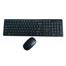 Micropack KM-236W Wireless Keyboard + Mouse Combo