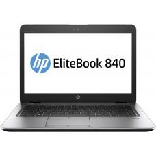 """HP EliteBook 840 G3 - 14"""" FHD, Intel Core i7, 8GB DDR4, 500GB HDD, Windows 10"""