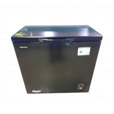 Hisense FC250SH 189 Ltrs Black Deep Cooling Chest Freezer