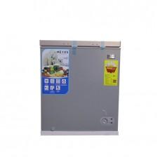 Nexus NX-265G Chest Freezer - 200L - Silver