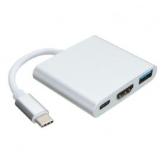 TypeC  - HDMI 3 in 1 Adapter
