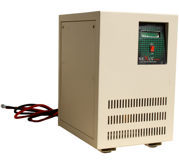 Nexus 5Kva Power Inverter