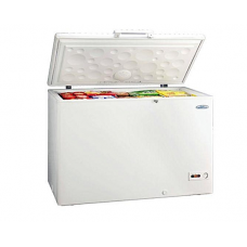 Haier Thermocool HTF 319IS Inverter Chest Freezer Silver With 50% Energy Savings