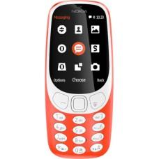 """Nokia 3310 2.4""""2MP Dual SIM Cards Cellphone"""