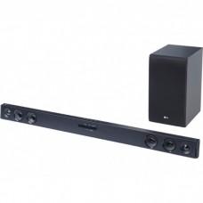 LG AUD 3SJ Sound Bar Home Theater System