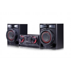 LG AUD 44CJ 480 W Hifi Audio Home Theater System