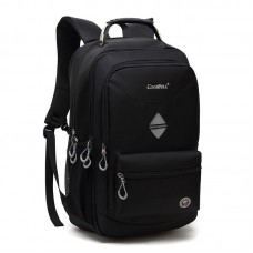 Cool Bell CB-5508S Men Backpack CoolBell with USB Charging Port, Large Capacity, Waterproof Laptop Back pack 18.4 Inch