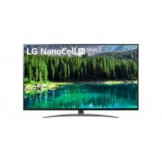 LG TV 55 Inch SM8600 4K Smart NanoCell W/ AI ThinQ