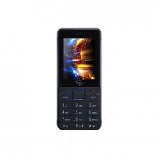 Itel it 5615 2500mAh Big Battery, Wireless FM, Facebook, Triple SIM Phone