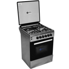 Haier Thermocool Standing Gas Cooker 604G