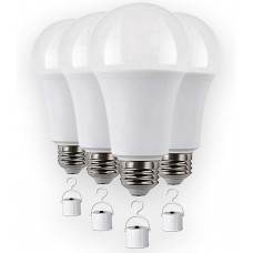 60W LED Rechargeable bulb