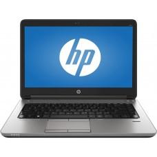 HP ProBook 640 Intel i5-4200M 2.50GHz 4GB RAM 500GB HDD, Windows 10