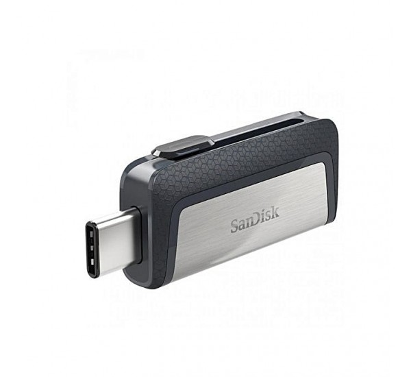 SanDisk 64GB Ultra Dual USB Type-C OTG