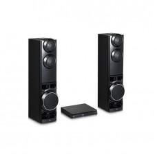 LG Aud 687 1250W 4.2CH DVD/AUDIO Bluetooth Home Theatre System