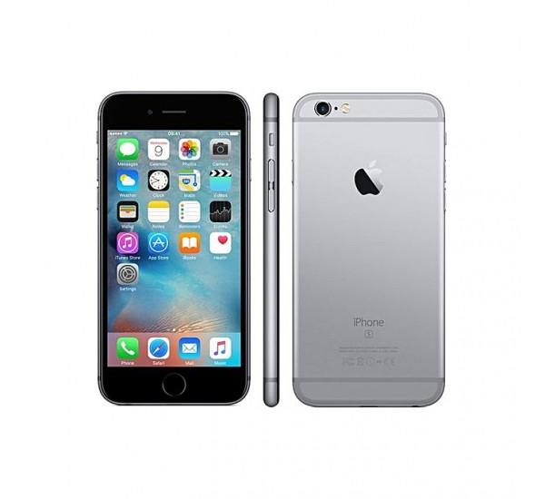 Apple IPhone 6S Plus 64GB 5.5 Inch IOS 9 Dual Core 12 MP Camera Smartphone