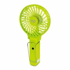 DP Led -7604 Rechargeable Portable Fan