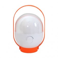 Kamisafe KM–7738 Rechargeable Emergency Lighting