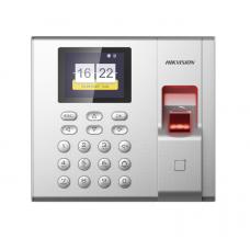 Hikvision K1T8003 Value Series Fingerprint Access Control Time Attendance System