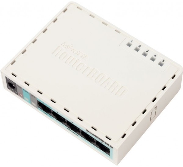 Mikrotik Broad Band Router RB951