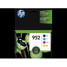 HP 952 Color Ink Cartridge