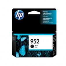 HP 952 Black Ink Cartridge