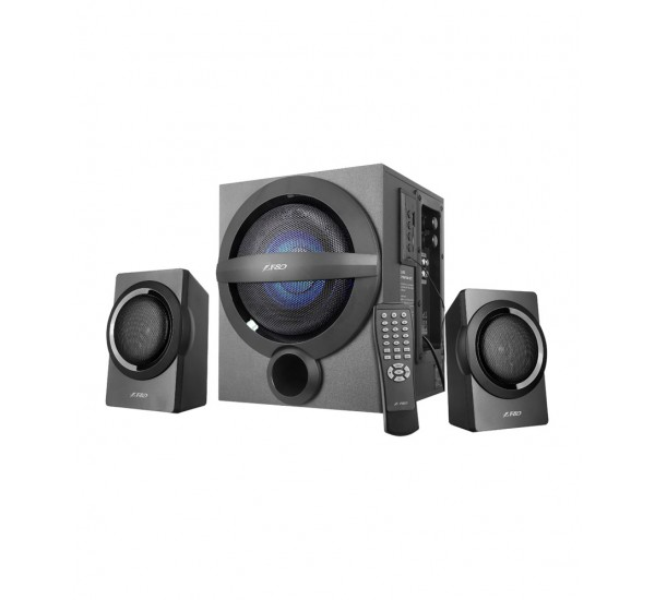 F & D A140X 2.1 Multimedia Speakers