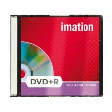 IMATION Rewritable DVD+R DISC 16X 4.7GB